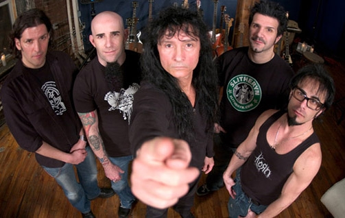 Anthrax…tik the timeee..yeah (revolvermag.com)